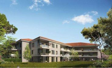 Le First - immobilier neuf Fréjus