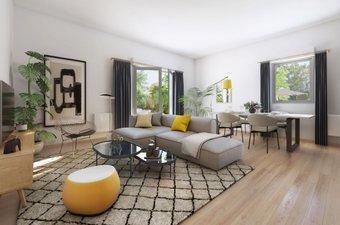 Amarys - immobilier neuf Tremblay-en-france