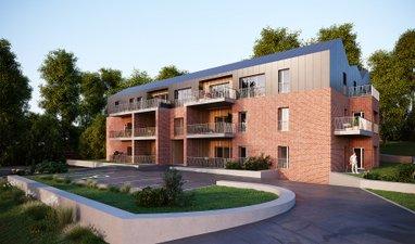 Les Terrasses Du Rebberg - immobilier neuf Mulhouse