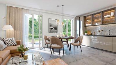 Residence Aurore - immobilier neuf Antony