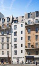 Villa Comedia - immobilier neuf Paris