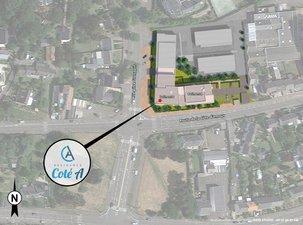 Résidence Coté A - immobilier neuf Saint-nazaire