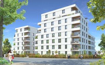 Le Mermoz - immobilier neuf Saint-nazaire