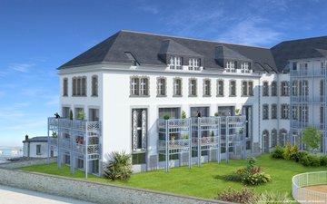 Residence Saint Goustan - immobilier neuf Le Croisic