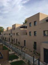 Art'boréa - immobilier neuf Montrabé