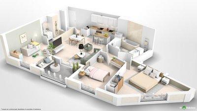 Le Clos Sévigné - immobilier neuf Sucy-en-brie