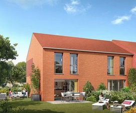 Essentiel - immobilier neuf Tourcoing