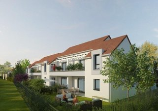 Le Clos Des 3 Rivieres - immobilier neuf Marcilly-sur-tille