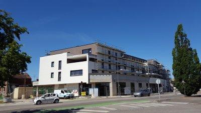 Mixcity - immobilier neuf Illzach