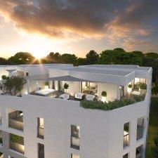Résidence Orea - immobilier neuf Montpellier