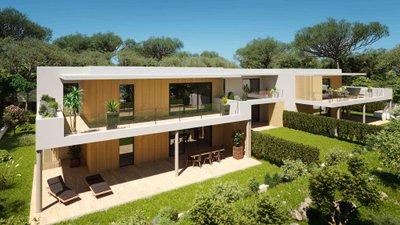 Residence Viadora - immobilier neuf Castelnau-le-lez
