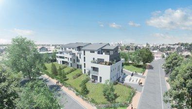 Le Cavailles - immobilier neuf Cenon