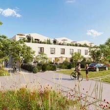 Les Terrasses De L'étang - immobilier neuf Fleury-sur-orne