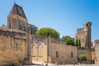 Domaine Des Grands Cèdres - immobilier neuf Uzès