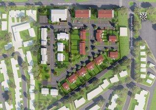 Le Clos Charlotte - immobilier neuf La Roche-sur-yon