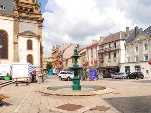 Le Champ Du Coq - immobilier neuf Thionville