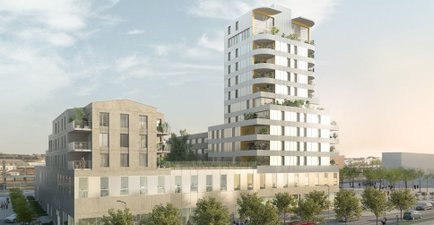 Upside - immobilier neuf Lorient