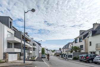 Linéo - immobilier neuf Fouesnant