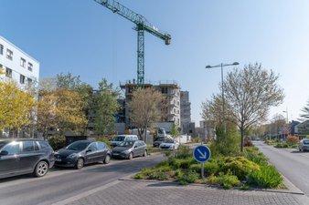Althéa - immobilier neuf Saint-nazaire