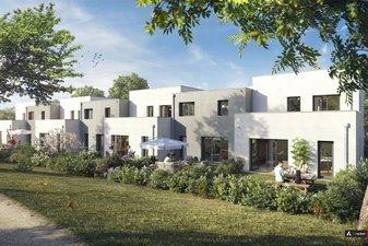 L'andalouse • Maisons - immobilier neuf Lorient
