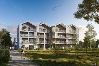 Eolie - immobilier neuf Guérande