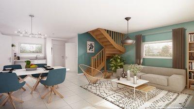 Boiséo - immobilier neuf Saint-nazaire