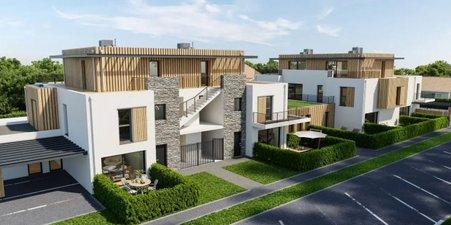 Les Jardins D'escoublac - immobilier neuf La Baule-escoublac