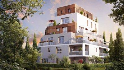Natur' Aiguelongue - immobilier neuf Montpellier