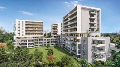 Attitude 12 - immobilier neuf Marseille