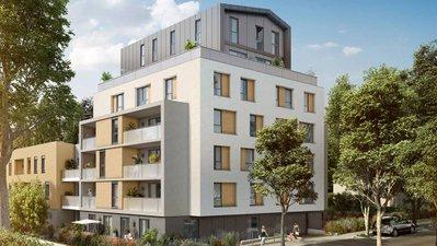 Côté Bon Accueil - immobilier neuf Montpellier
