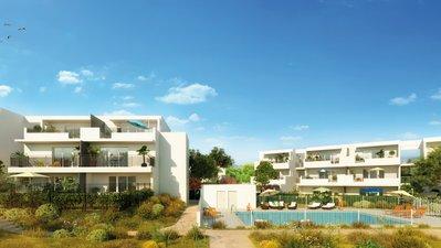 Domaine Mas Rous Le Carignan - immobilier neuf Perpignan