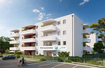 Domaine Mas Rous Le Chenanson - immobilier neuf Perpignan