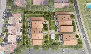 L'aparté - immobilier neuf Toulouse