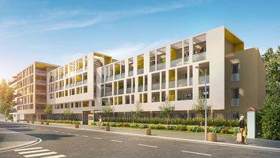 L'essentiel - immobilier neuf Gardanne