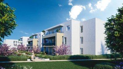 Le Clos De La Mathe - immobilier neuf Avignon