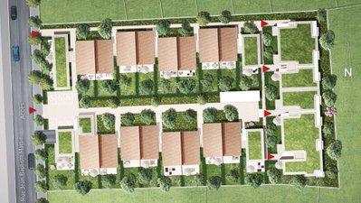 Le Parc De La Ronze - immobilier neuf Villefranche-sur-saône