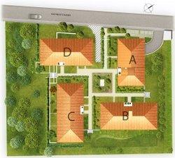 Les Jardins Du Carmel - immobilier neuf Sète