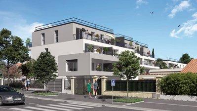 Pavillon 9 - immobilier neuf Marseille