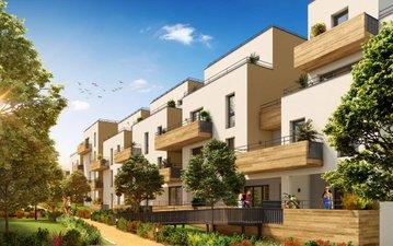 Royal Tédenat - immobilier neuf Montpellier