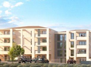 Terra Uva Nue-propriété - immobilier neuf Le Castellet