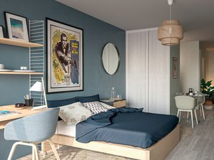 Academiales - immobilier neuf Lormont