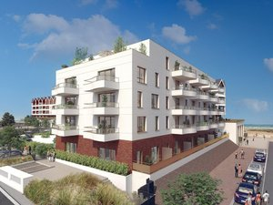 Dunea - immobilier neuf Malo Les Bains