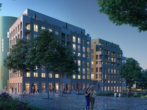 Vizion - immobilier neuf Noisy-le-grand