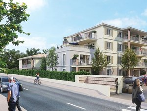 Residence Loreden - Les Arcs Sur Argens - immobilier neuf Les Arcs