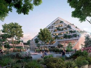 Green Valley - immobilier neuf Bordeaux