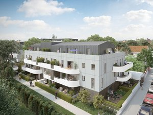 Baiona Bihotza - immobilier neuf Bayonne