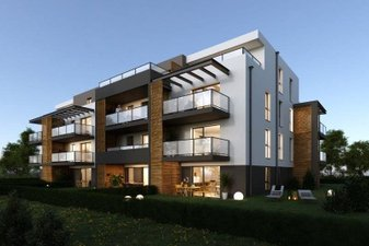 Le Prelude - immobilier neuf Ingersheim