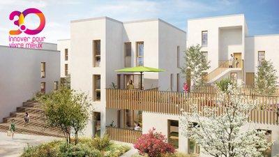 3.0 - immobilier neuf L'isle-d'abeau