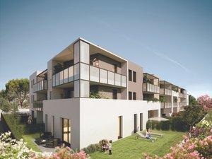 Nouvel Horizon - immobilier neuf Castelnau-le-lez