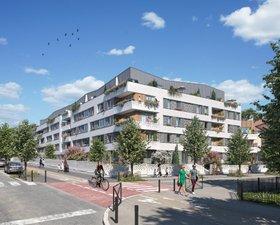 Côté Canal - immobilier neuf Meaux